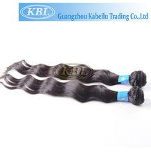 Kabeilu hair, brazilian hair ,3 bundles hair weaving