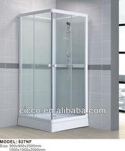 acrylic shower enclosure size,accessories shower enclosure 827NF