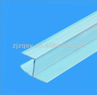 Waterproof Seal Strip/window &door seal/pvc glass shower door seal strip