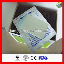 Alibaba china new product herb pain patch