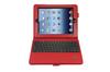 Bluetooth keyboard case for Ipad