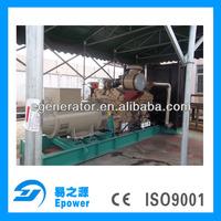 Epower! Factory prices of 20~1000kw diesel generators