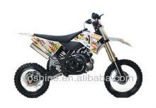 Water-cooled 65cc Dirt Bike