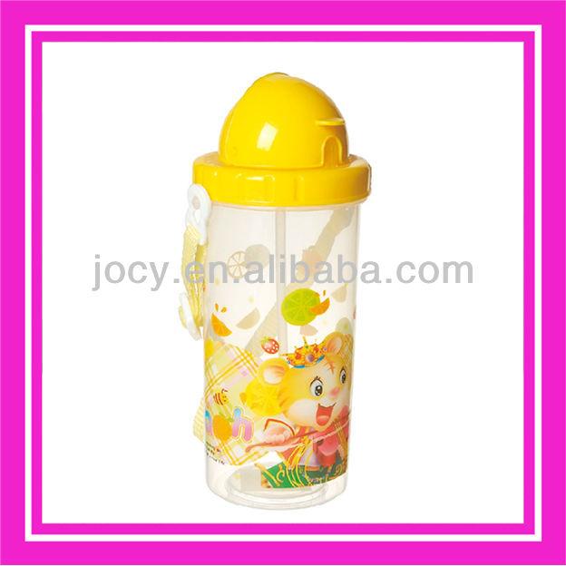 Água de plástico canteen & garrafa de água para miúdos