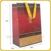 Hot creative customized cheap paper bags chennai