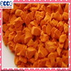 Colorful EPDM rubber granules for sale for playground F-V-228