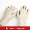 Jetable non gants de ménage en latex de malaisie fabrication