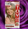 permanent purple henna hair dye brand names
