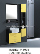 artistic bathroom cabinet hangzhou cheap with side vanity