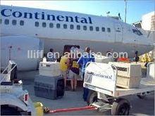 Algeciras air cargo door to door service in xian