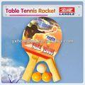 los deportes de equipo el nombre de la marca de tenis de mesa raqueta