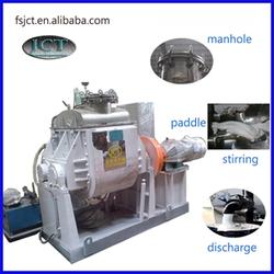 kneading machine for silicone sealant, basoid kneader