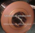 Mejor precio de c1100 de cobre sin burr ronda bordes