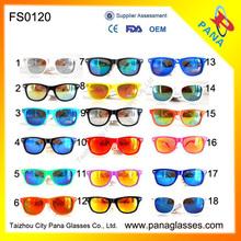 Mirrored Wayfarer Sunglasses 2015