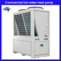 Commercial and industrial hot water deron heat pump