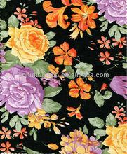 Beautiful pu artificial leather fabricfor fashion garments