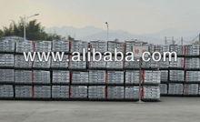Zinc ingots,high quality with good price