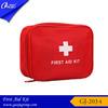 GJ-2034 Nylon 420D material mini travel first aid kit