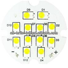 12W LED Lamp Module AC LED Module -led module 220v