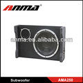 carro 12 polegadas subwoofer dual car audio subwoofer