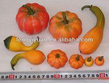 2014 NEW DESIGN artificial pumpkin