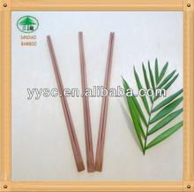 Bulk Carbonized Chopsticks Tableware Restaurant