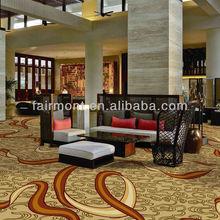 Carpet Foam Underlay AS001, Economy Hotel Carpet