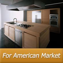 Foshan european standrad modern kitchen