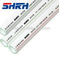 de fibra de vidrio reforzado con tubos