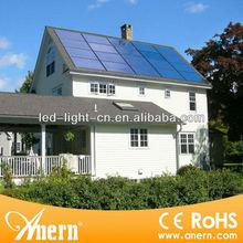 2kw crystalline silicon PV module solar photovoltaic panel price