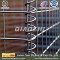 Haut manufacturier de fil galvanisé treillis soudés gabion