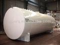 de alta calidad y bajo precio de combustible diesel de los tanques de almacenamiento del fabricante