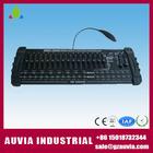 24 Lights 384 CH Console DMX DJ DMX512 Controller +MIDI