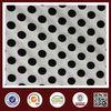 Feimei dot print fabric CVC poly cotton fabric drill textile