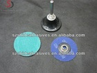 "2"" rolok disc,quick change disc, for boat,car,airplane"
