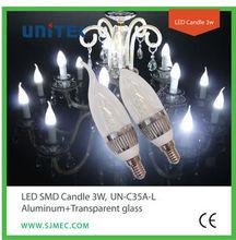 Led Candle 3W E14
