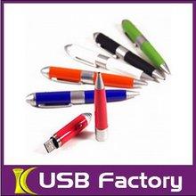 Creative qualified keyhole super slim usb pen drives
