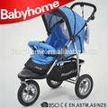 austrália 3 grande roda ar baby jogger carrinho de estimação