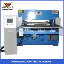automatic stationery box cutting machine