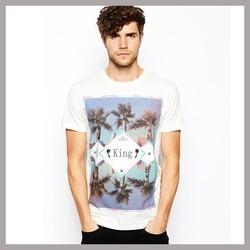 Men 3d t-shirt, Factory 3d printing custom t shirt, fancy design t shirt wholesale china clothing