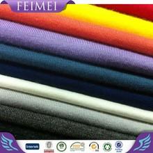 Feimei Knitting Cotton Jersey Fabric Single Jersey Fabric Hot Sale Cloth Fabric