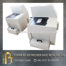 custom CNC sheet metal processing / sheet metal forming