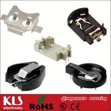 cr2032 battery clips UL CE ROHS 1373