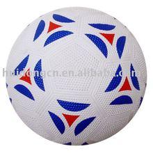 Rubber Football (HD-F110)