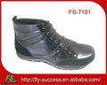 الاسبانية جلد الرجل المشي الأحذية، حذاء رجالي المشي