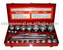 auto tool set (25pcs)