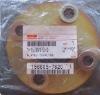 ISUZU spare parts, accesorios para isuzu 6WF1 CXZ Genuine Parts Coupling Plate