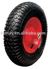 Wheel barrow wheel PR1430