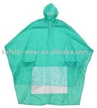 2014 Adult's raincoat adult raincoat