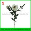 Flores artificiales y Foliages de Rose Bush